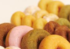 ドーナツ各種